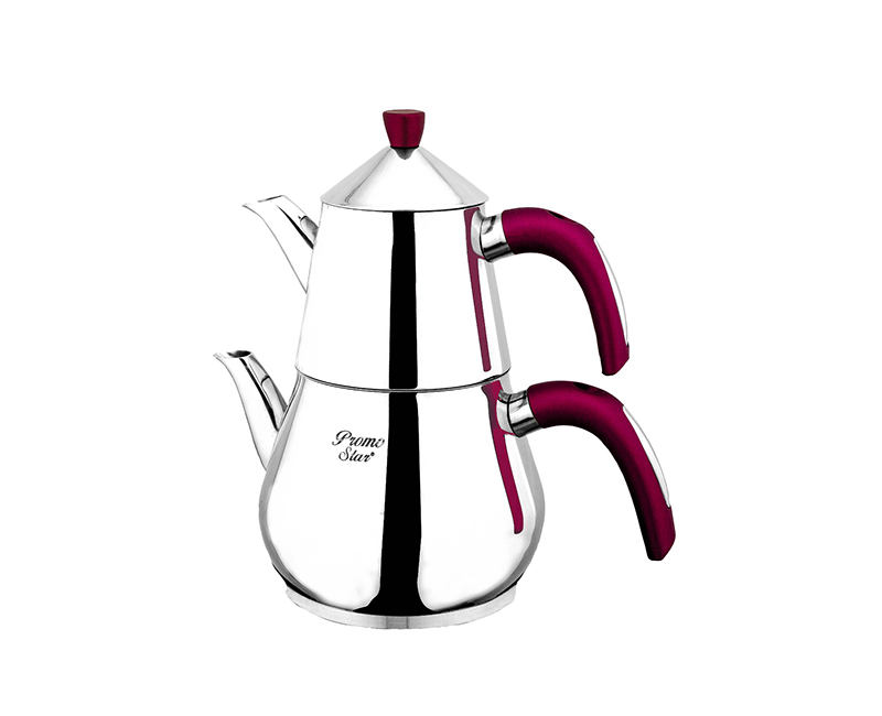 Whirling Dervish Teapot